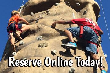 24/7 Online Reservations
