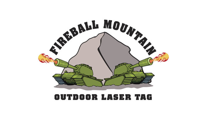 Fireball Mountain Laser Tag
