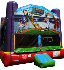 All Sport Bounce House