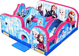 Disney Frozen Toddler Bouncer