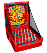 Ring Toss Carnival Game