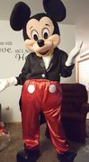 Replica Mickey Mouse