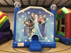 Disney Frozen Bounce