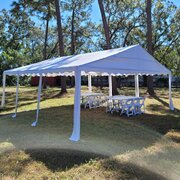Tent Table & Chair Packages