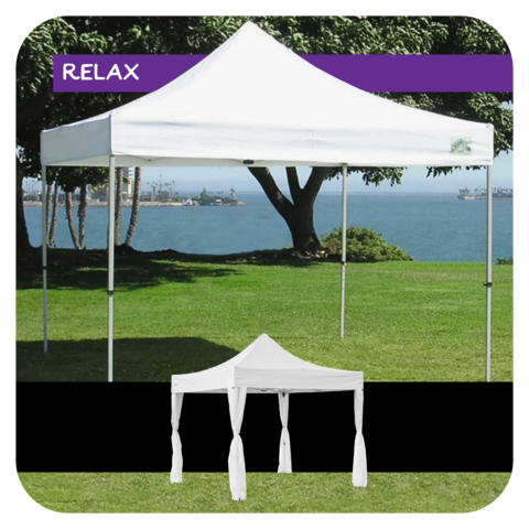 10'x10' Tent/Canopy