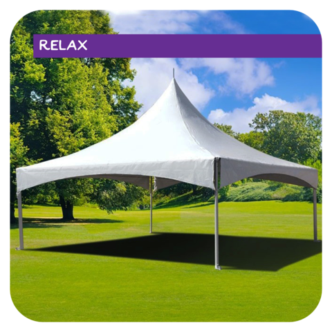 20'x20' Tent/Canopy