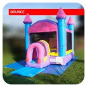 Lil' Royal Castle Bounce House
