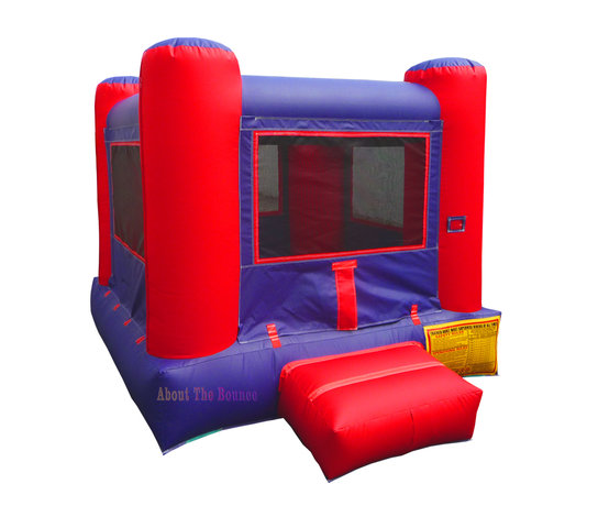 Tiny Tykes Toddler Bounce - BH-400