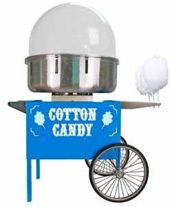Deluxe Cotton Candy Machine