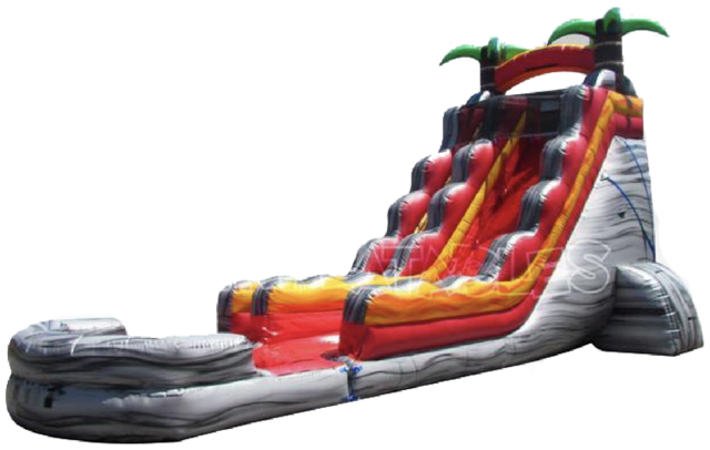 22 ft Granite Falls Water Slide