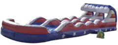 Stars & Stripes Double Slip-N-Dip