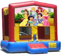 Disney Princess Bounce
