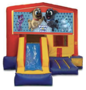 Puppy Dog Pals Bounce and Slide