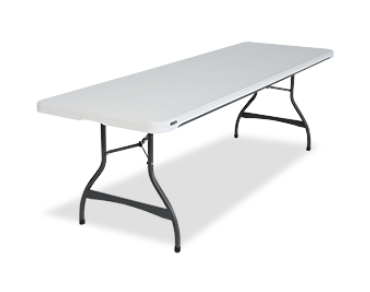 8 ft Folding Tables