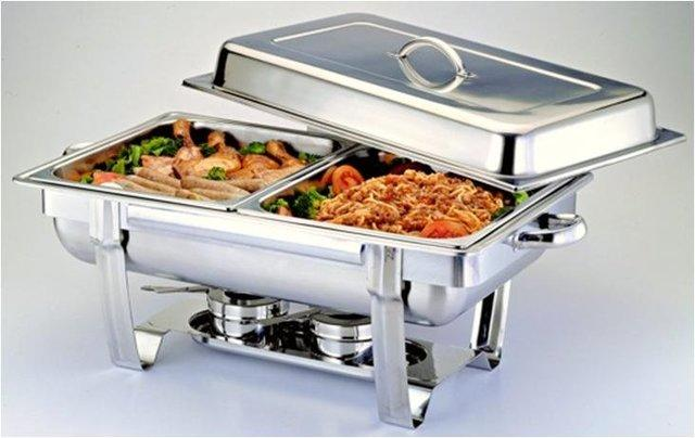 Food Warming Chafing Dish #1