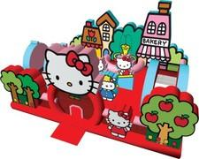 Hello Kitty City