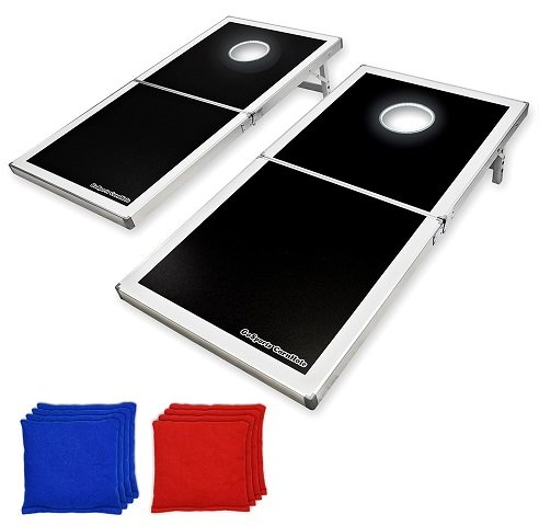 Cornhole LED Edition - Regulation Size