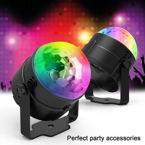Party Lights (package of 2)