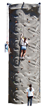 26' Rock Wall (2 Hour Minimum)
