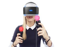 Playstation VR Equipment Rental