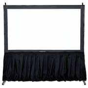 Black Screen Skirt Kit (Projecto Screen Only)