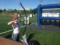 Archery Hoverball Special - Save $100  (when added to any major event rental)