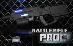 Battle Rifle Pro Platinum Series - Warehouse Pick-Up