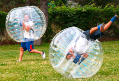 Bubble Ball - 2 Hour Rental