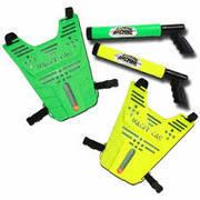 Extra Water Tag Gun and Vest