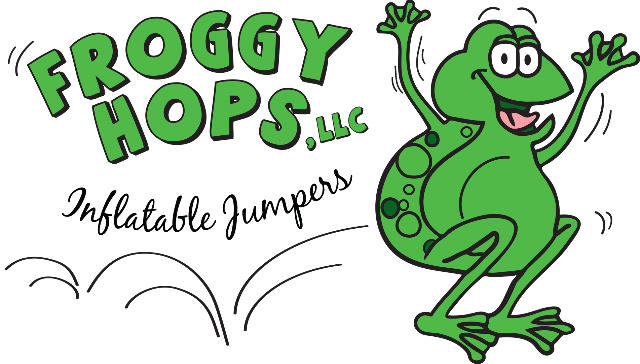 Bounce House & Party Rentals | FroggyHops com Minneapolis MN