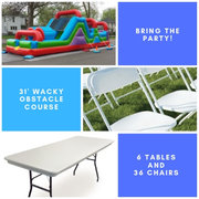 Bring the Party - Just Right Package