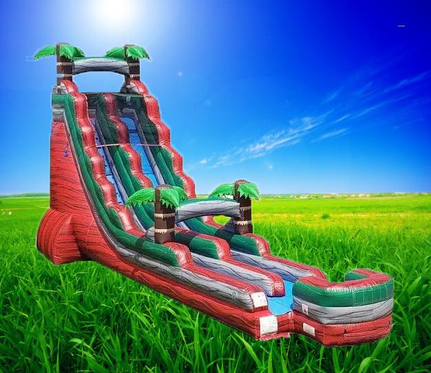 Slide Rentals Macedon, NY