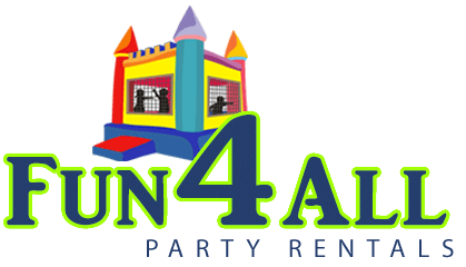Fun 4 All LLC Logo