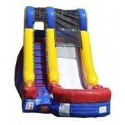 15ft Primary Dry Slide