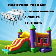 Backyard Combo Package