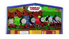 Banner- Thomas the Train