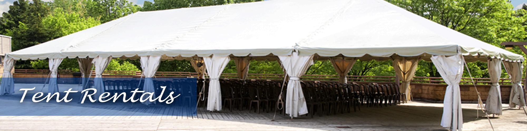 Tent Rentals Fort Walton Beach