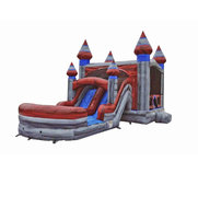 Premium  Bounce Houses With Slide