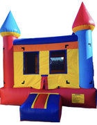 13ft x 13ft Standard Color Bounce House