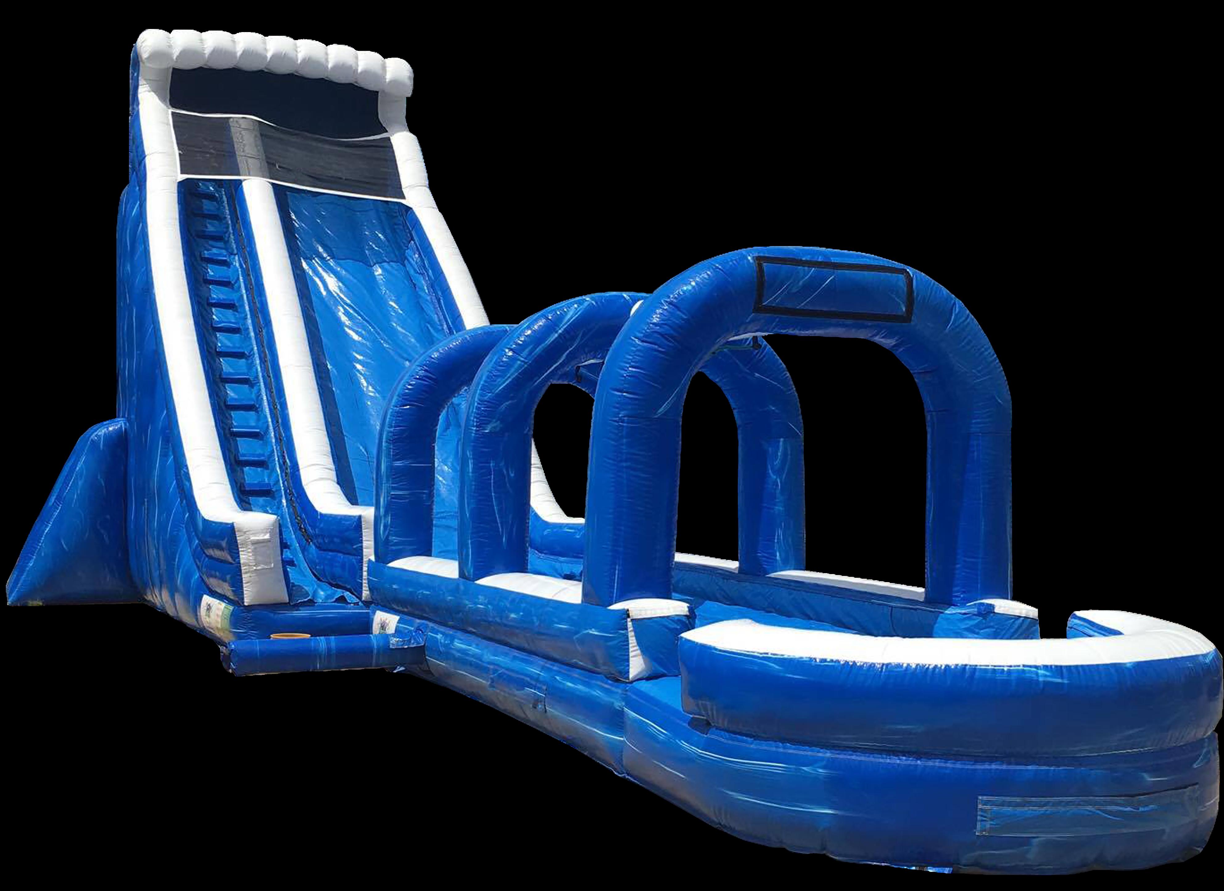 water slide rentals Lafayette LA