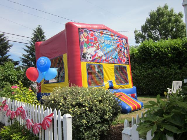 birthday parties Lafayette LA