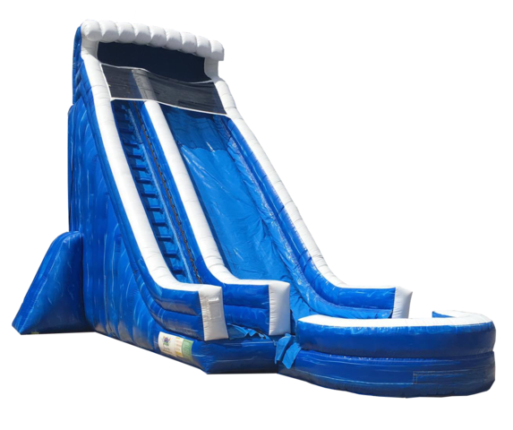 water slide rentals New Iberia