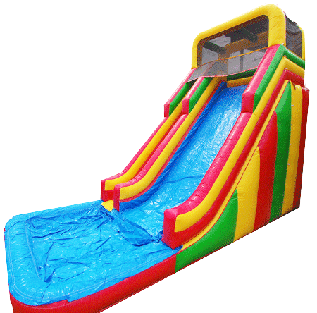25ft Lifesaver Slide 91015-03 Dry