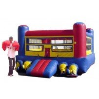 Boxing Ring Interactive & Games-1438