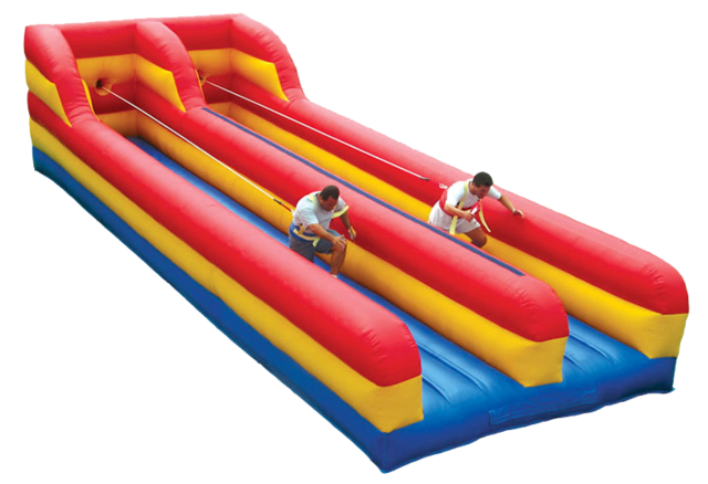 Bungee Run 5214-05