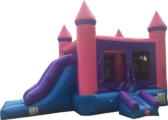 Pink & Purple Slide Combo 8616-02!