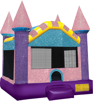 Dazzling Castle 518127-01 Medium