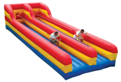 Bungee Run Interactive and Games 5214-05