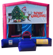 Christmas FunJump Medium