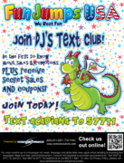 DJ Text Club Coupon